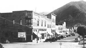 Old Leavenworth