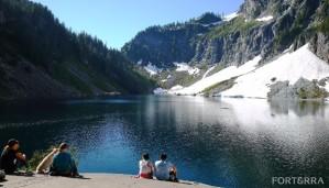Lake Serene (Forterra)