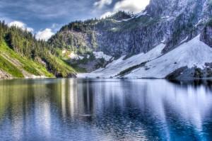 Lake-Serene